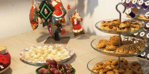 Plaetzchen / cookies