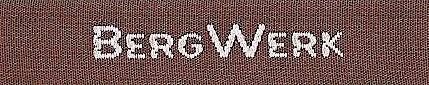 BergWerk Logo
